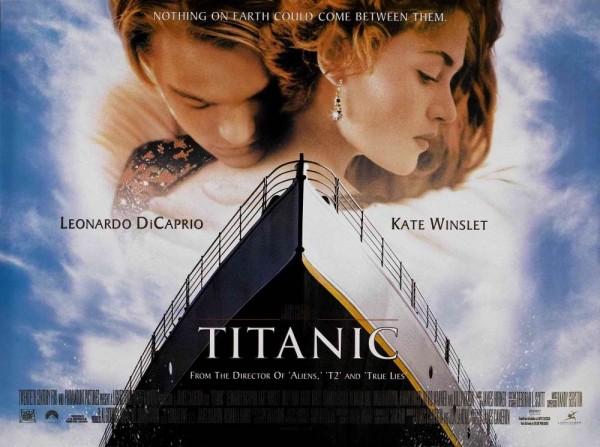 Титаник ремейк в 3d
